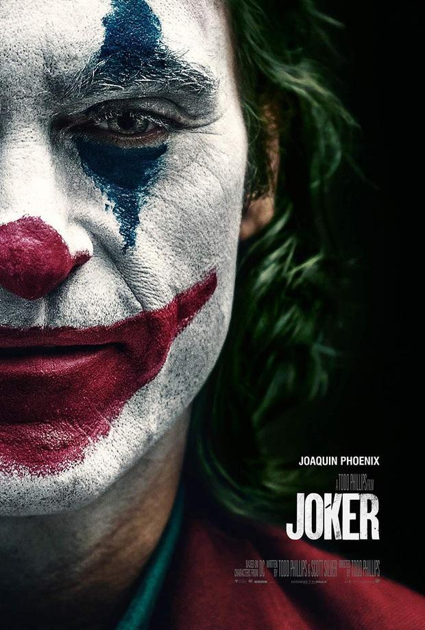 Fan nhà DC chớ vội gáy sớm khi Joker hốt tận 11 đề cử vì vẫn có khả năng trắng tay tại Oscar 2020 - Ảnh 1.