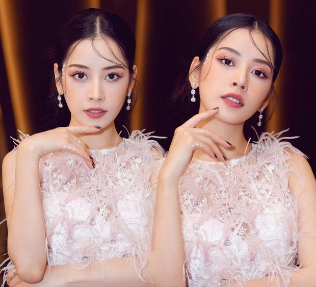 """Sao Việt – Hàn – Trung theo style đính đá, ngọc trai: Người nhấn vài hạt, người """"quẩy"""" cả lố - Ảnh 2."""