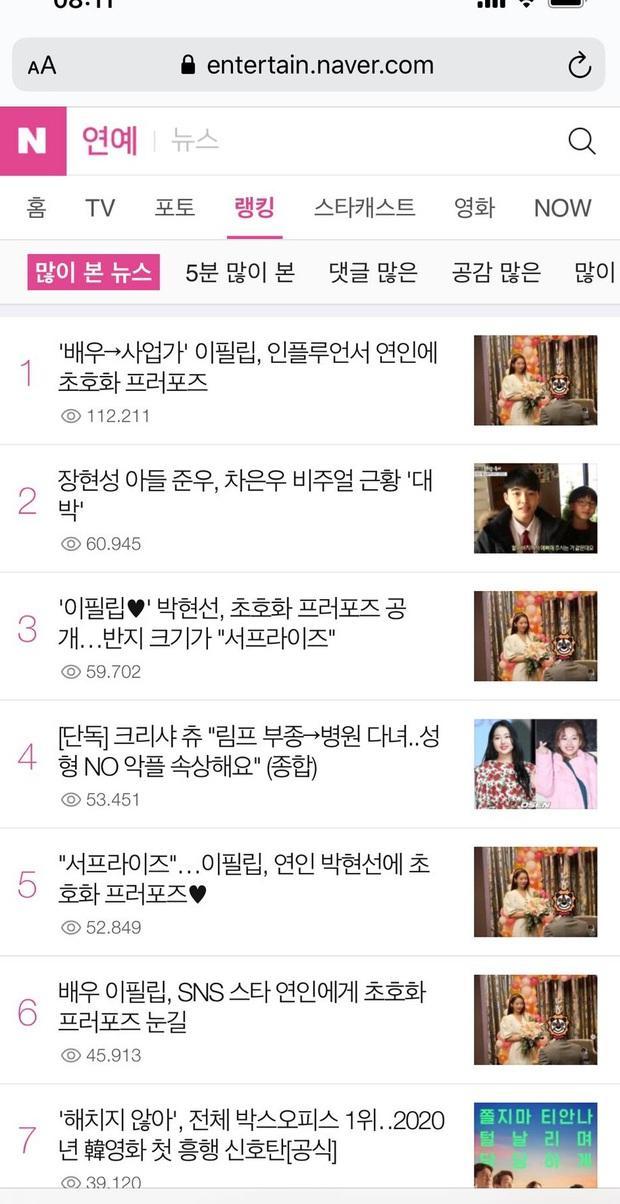 Tài tử Secret Garden lên top Naver vì màn cầu hôn xa xỉ người yêu ở Mỹ, hóa ra cô dâu sở hữu cả trung tâm thương mại - Ảnh 3.