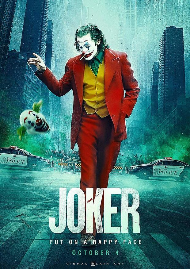 Fan nhà DC chớ vội gáy sớm khi Joker hốt tận 11 đề cử vì vẫn có khả năng trắng tay tại Oscar 2020 - Ảnh 3.
