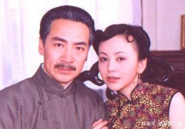 Dàn sao phụ Tân Dòng Sông Ly Biệt sau 19 năm: Vai vũ nữ thành minh tinh hạng A, xót xa hồng nhan bạc mệnh vì ung thư máu - Ảnh 25.