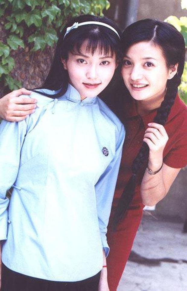 Dàn sao phụ Tân Dòng Sông Ly Biệt sau 19 năm: Vai vũ nữ thành minh tinh hạng A, xót xa hồng nhan bạc mệnh vì ung thư máu - Ảnh 9.
