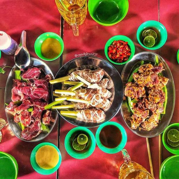 """""""Bò bảy món"""" là đặc sản gì mà đến cả vợ chồng Lý Hải – Minh Hà đến An Giang cũng phải ăn cho bằng được? - Ảnh 1."""