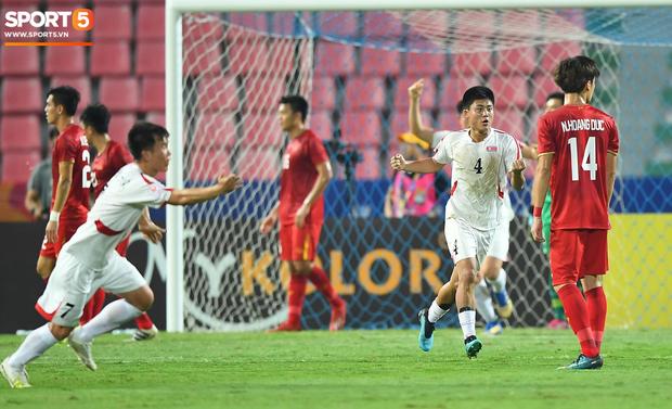HLV U23 Triều Tiên: Việt Nam rất mạnh, nhưng một sai lầm khiến họ trả giá - Ảnh 3.