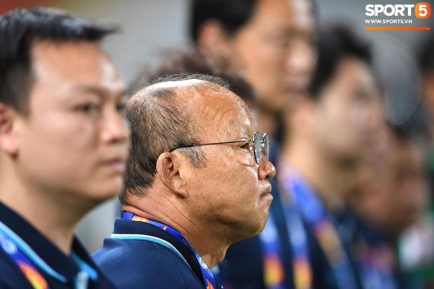 Góc thống kê: U23 châu Á 2020 là giải đấu tệ nhất của HLV Park Hang-seo từ khi bén duyên với bóng đá Việt Nam - Ảnh 7.