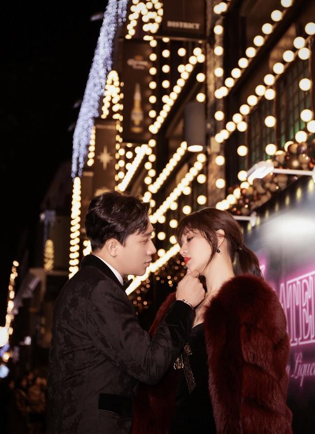 """Góc giận tím người: Diện nguyên cây hàng hiệu đắt đỏ, Hari Won bất ngờ bị soi là đại diện bán hàng chun buộc tóc 4K""""? - Ảnh 4."""