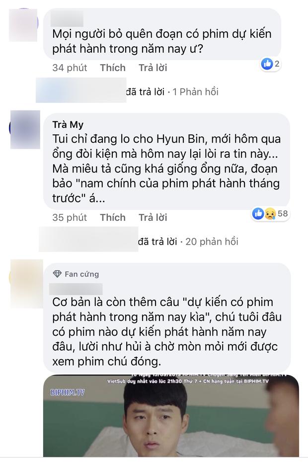 NÓNG: Nam diễn viên hạng A chuẩn bị lộ scandal động trời với loạt sao nữ, Hyun Bin bị réo gọi vì đặc điểm trùng khớp - Ảnh 4.