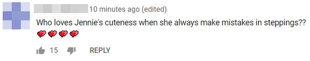 """Jennie (BLACKPINK) tung video tập nhảy mừng sinh nhật, tưởng rằng """"thính"""" vũ đạo comeback ngầu lòi ai ngờ trêu fan là chính - Ảnh 7."""
