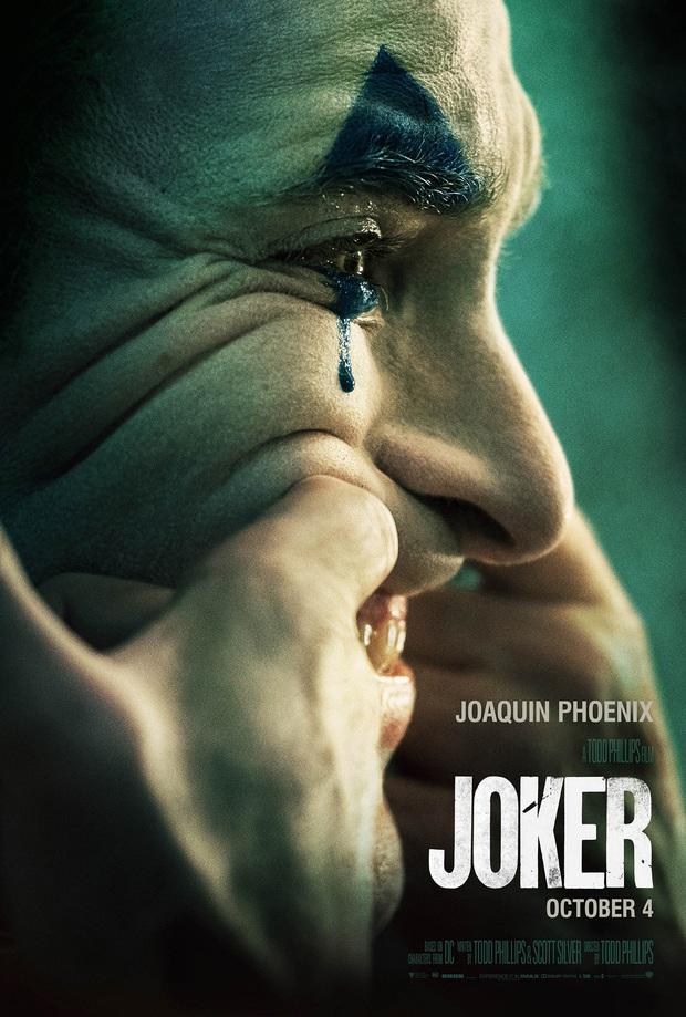 Fan nhà DC chớ vội gáy sớm khi Joker hốt tận 11 đề cử vì vẫn có khả năng trắng tay tại Oscar 2020 - Ảnh 6.