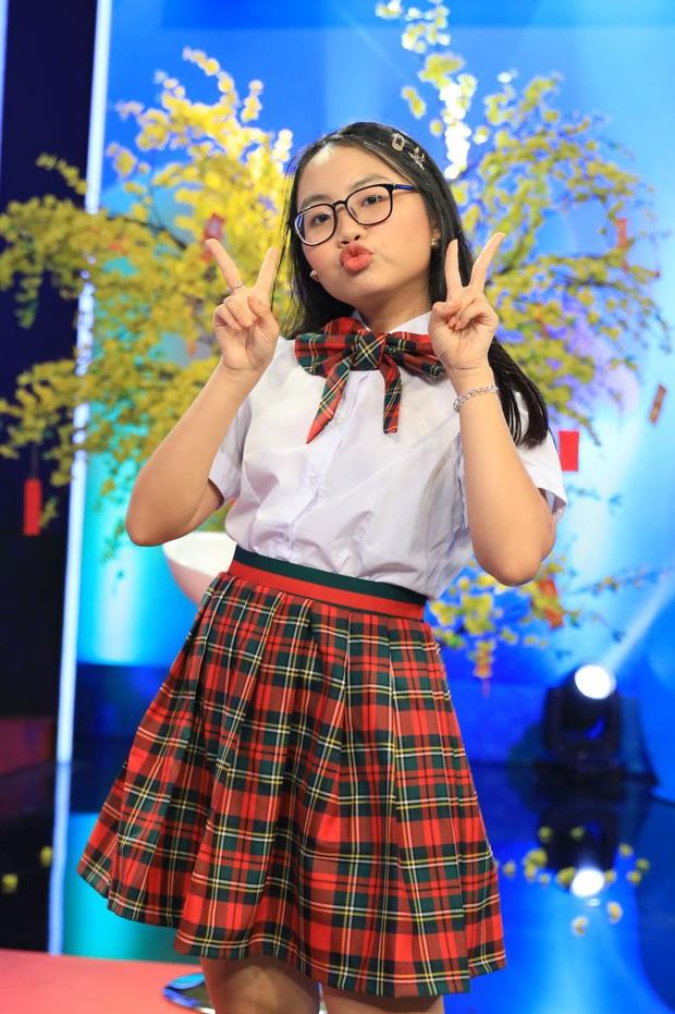 Quang Anh - Phương Mỹ Chi (The Voice Kids) cùng tranh luận về tình yêu tuổi học trò - Ảnh 11.