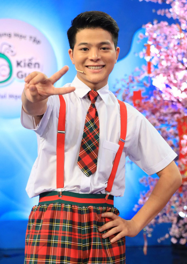 Quang Anh - Phương Mỹ Chi (The Voice Kids) cùng tranh luận về tình yêu tuổi học trò - Ảnh 9.
