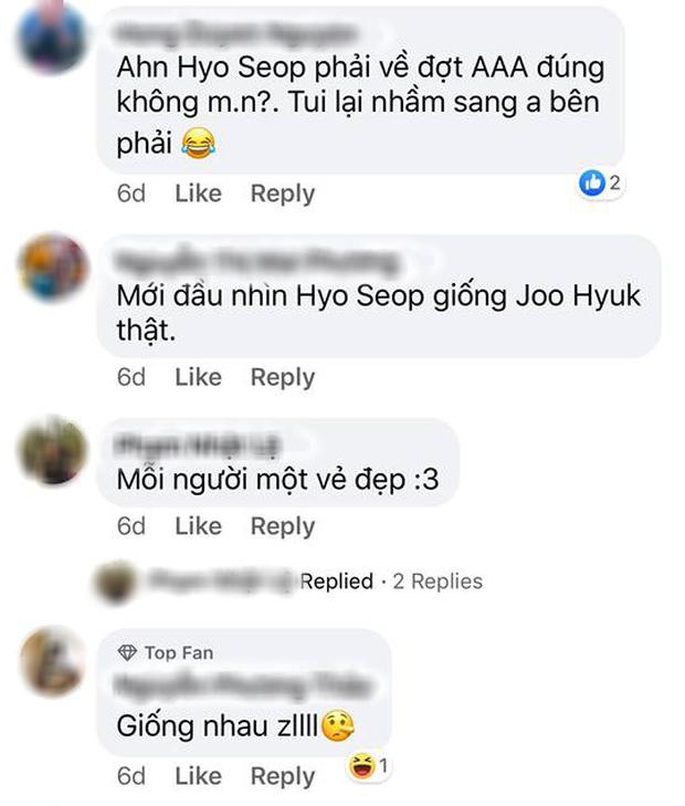 Netizen soi người yêu màn ảnh mới của Lee Sung Kyung: Cớ sao trông y hệt tình cũ Nam Joo Hyuk thế này? - Ảnh 6.