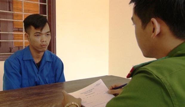 Cận Tết, một phụ nữ bất ngờ nhận lại hơn 125 triệu đồng tiền mất trộm - Ảnh 3.