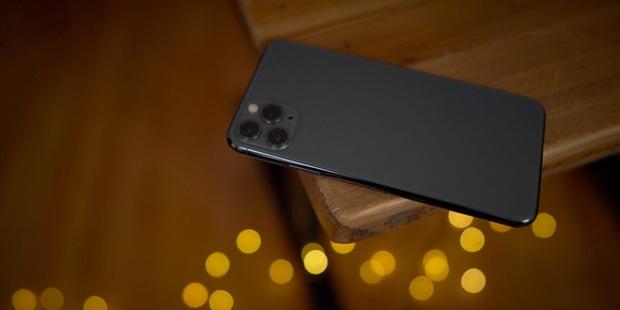 FBI vừa bẻ khóa thành công một chiếc iPhone 11 Pro Max mà không cần tới sự giúp đỡ của Apple - Ảnh 2.
