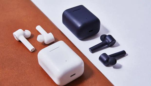 Apple thống trị thị trường tai nghe không dây, nhưng vị trí thứ hai mới khiến chúng ta bất ngờ - Ảnh 1.