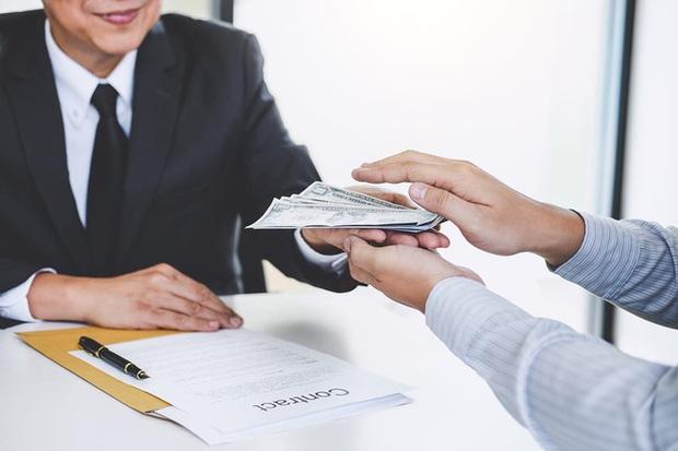 Cho rằng lương 7 triệu thử việc không xứng đáng với tấm bằng giỏi, ứng viên câm nín trước lý lẽ của nhà tuyển dụng - Ảnh 3.