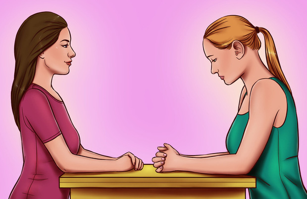 10 cử chỉ cực tệ khi trò chuyện được các chuyên gia tâm lý khuyên đừng bao giờ mắc phải nếu không muốn mọi chuyện tồi hơn - Ảnh 6.