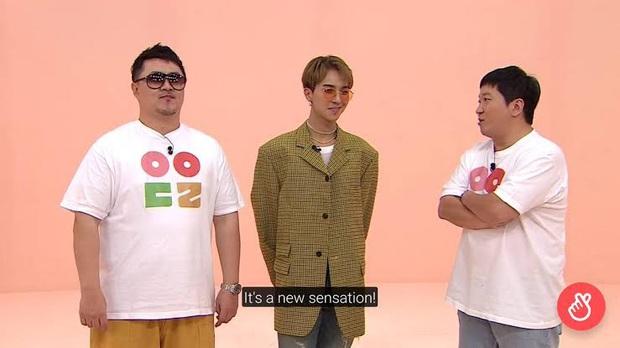 Fan lo lắng khi MC đình đám của Weekly Idol, Idol Room... lộ dấu hiệu tăng cân không kiểm soát - Ảnh 5.