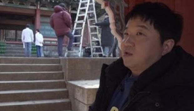 Fan lo lắng khi MC đình đám của Weekly Idol, Idol Room... lộ dấu hiệu tăng cân không kiểm soát - Ảnh 7.