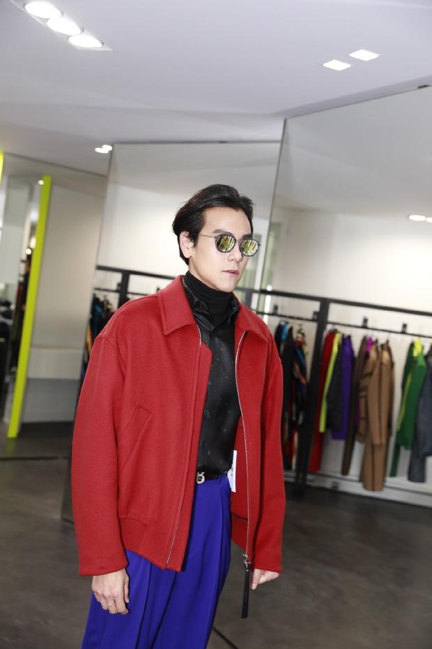 2 trai đẹp bùng nổ Weibo tối nay: Sehun (EXO) điển trai loá mắt bên cạnh nam tài tử Cbiz Bành Vu Yến, ai đỉnh hơn? - Ảnh 7.