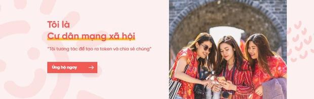 Mặt trời cho em: MXH Lotus chính là nền tảng để mọi người cùng làm từ thiện - Ảnh 7.