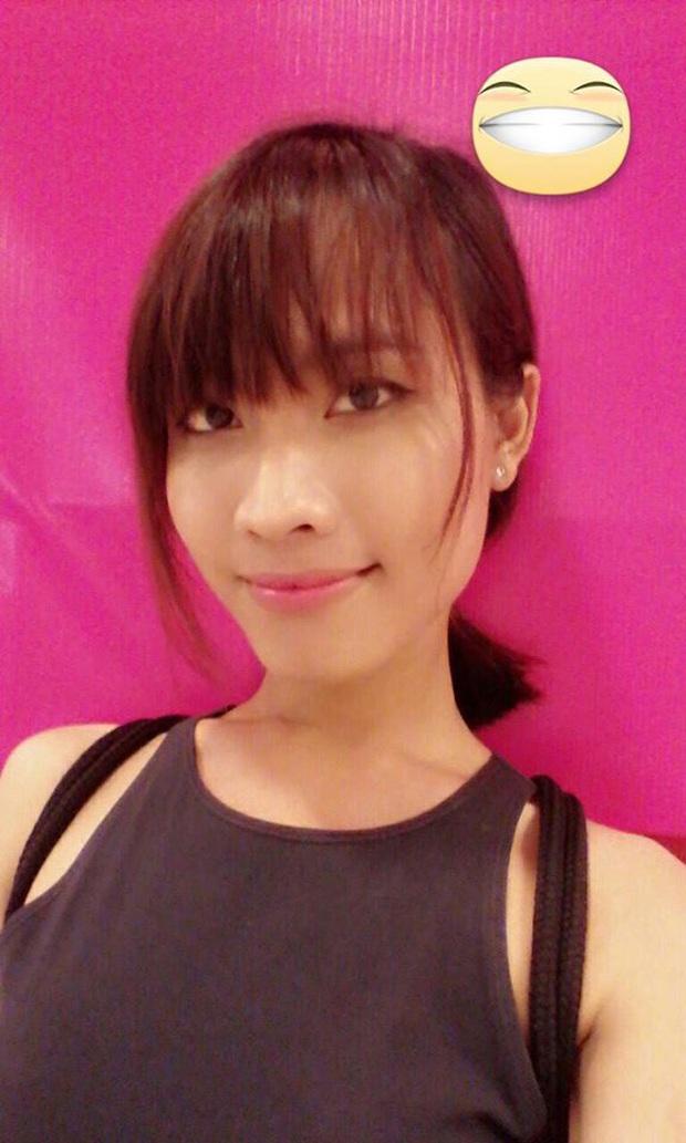 Khiến Trọng Hiếu công khai tỏ tình trên truyền hình, Hoa hậu chuyển giới đầu tiên của Việt Nam Hoài Sa có gì đặc biệt? - Ảnh 2.