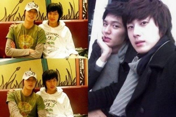 Jung Il Woo thừa nhận mình từng thu hút phái nữ hơn cậu bạn thân Lee Min Ho khi còn nhỏ - Ảnh 1.