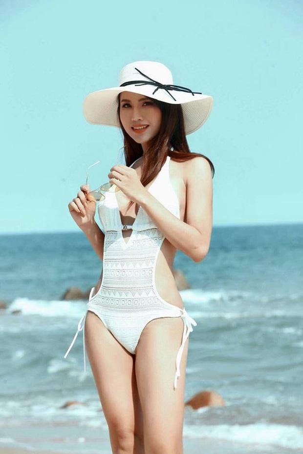 Khiến Trọng Hiếu công khai tỏ tình trên truyền hình, Hoa hậu chuyển giới đầu tiên của Việt Nam Hoài Sa có gì đặc biệt? - Ảnh 7.