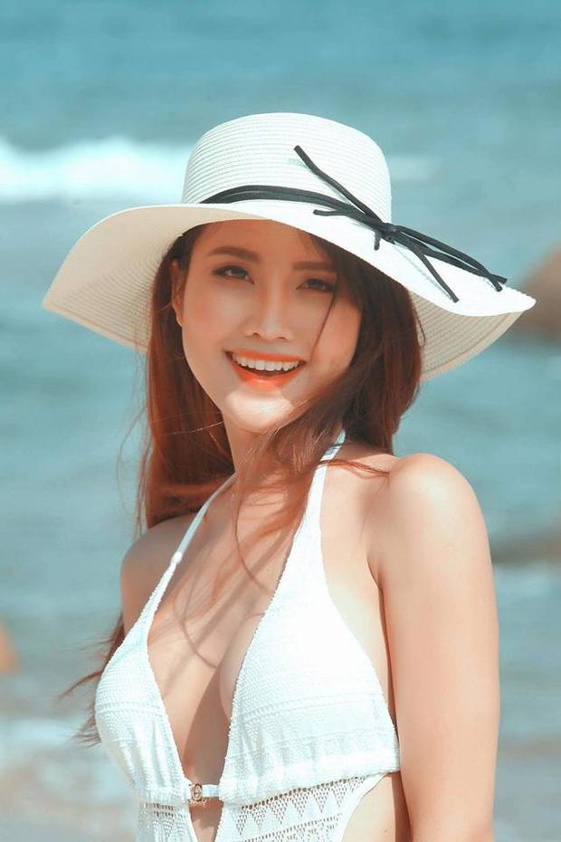 Khiến Trọng Hiếu công khai tỏ tình trên truyền hình, Hoa hậu chuyển giới đầu tiên của Việt Nam Hoài Sa có gì đặc biệt? - Ảnh 8.