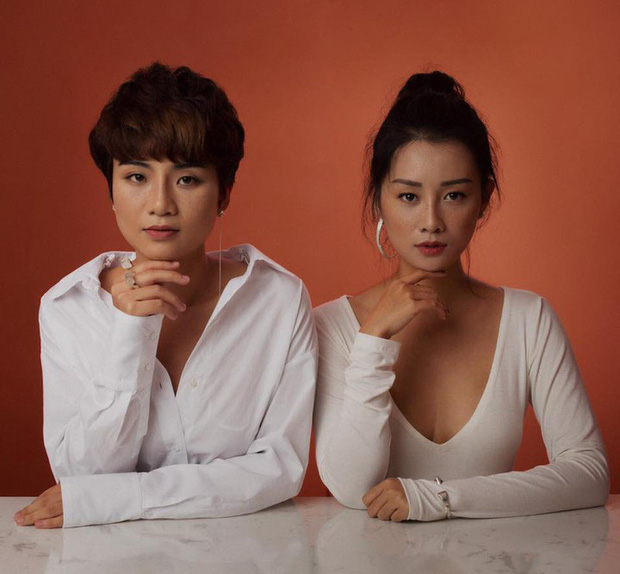 MC Quỳnh Chi chính thức lên tiếng về tin đồn rạn nứt với Thuỳ Dung, dọn ra ở một mình sau thời gian sống chung - Ảnh 4.