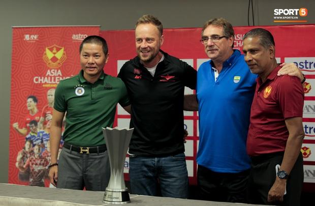 Hà Nội FC không triệu tập Quang Hải, Đình Trọng đá giải giao hữu sau thất bại ở VCK U23 châu Á 2020 - Ảnh 2.