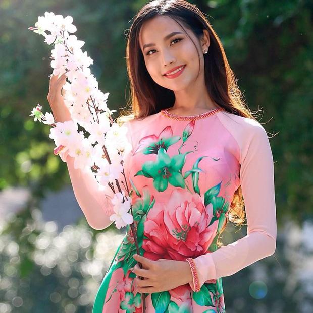 Khiến Trọng Hiếu công khai tỏ tình trên truyền hình, Hoa hậu chuyển giới đầu tiên của Việt Nam Hoài Sa có gì đặc biệt? - Ảnh 6.