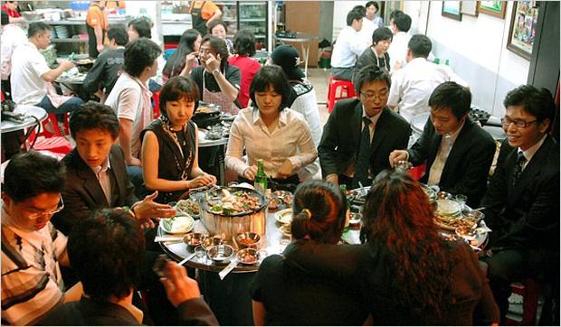 """Millennial Hàn Quốc: Thế hệ khốn khổ vì quan niệm sống truyền thống ăn sâu """"Vất vả hôm nay, sung sướng ngày mai"""" - Ảnh 6."""