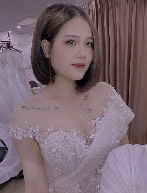 Chuyện hẹn hò của Quang Hải và cô chủ tiệm nail Huyền My: Càng giấu lại càng lộ, sắp đến lúc công khai luôn rồi? - Ảnh 7.