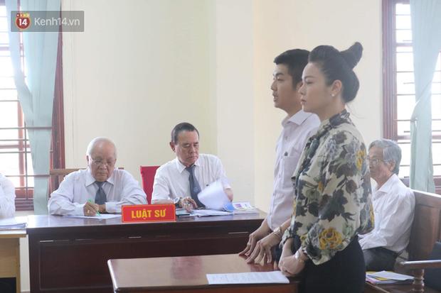 Chồng cũ của diễn viên Nhật Kim Anh lại xin thay đổi thẩm phán, phiên tòa giành quyền nuôi con trai tiếp tục bị hoãn - Ảnh 1.