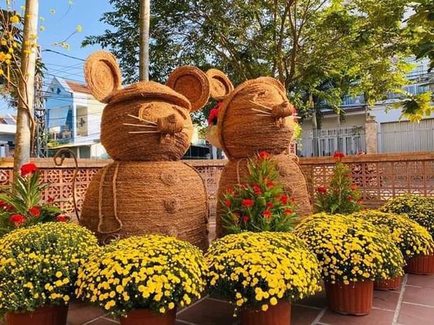 Ngàn lẻ một biểu cảm ngộ nghĩnh của những chú chuột vàng dịp Tết Canh Tý khiến nhiều người ngã ngửa - Ảnh 8.
