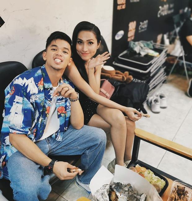 Nhìn lại hình ảnh thời Vietnam Idol khiến Hoài Sa say Trọng Hiếu trước khi đi show hẹn hò - Ảnh 8.