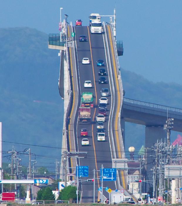 """Những hình ảnh chứng minh Nhật Bản là đất nước """"ngoài hành tinh"""", khách du lịch đến một lần là nhớ cả đời (Phần 7) - Ảnh 8."""