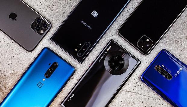 Đã tìm thấy chiếc smartphone thú vị nhất năm 2019 - Ảnh 1.