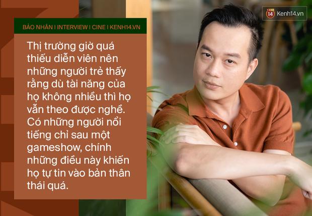 Bảo Nhân - Namcito: Gái Già Lắm Chiêu 3 chẳng dại gì mà đạo nhái Crazy Rich Asians, phim lấy cảm hứng từ nhân vật có thật ở Huế ai cũng biết - Ảnh 17.