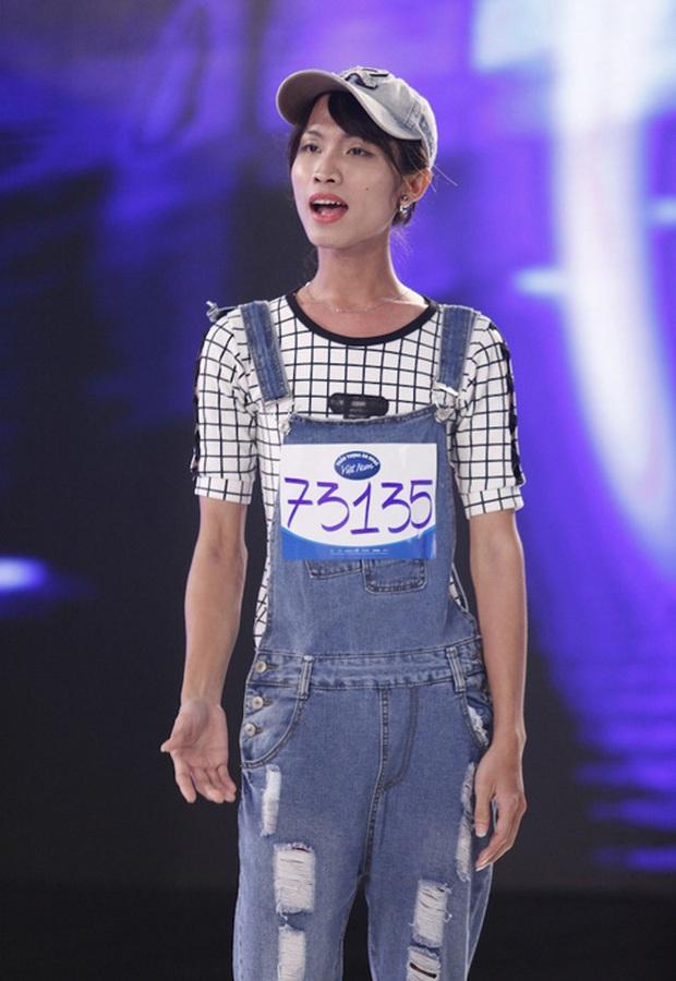 Nhìn lại hình ảnh thời Vietnam Idol khiến Hoài Sa say Trọng Hiếu trước khi đi show hẹn hò - Ảnh 3.