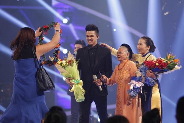 Nhìn lại hình ảnh thời Vietnam Idol khiến Hoài Sa say Trọng Hiếu trước khi đi show hẹn hò - Ảnh 7.