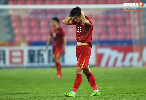 """Báo Trung Quốc: """"U23 Việt Nam gây thất vọng nhưng họ còn bớt thảm thương hơn chúng ta và hai ông lớn khác"""" - Ảnh 1."""