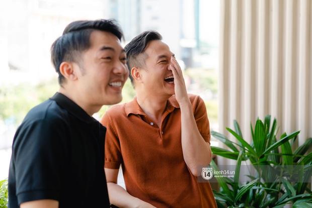 Bảo Nhân - Namcito: Gái Già Lắm Chiêu 3 chẳng dại gì mà đạo nhái Crazy Rich Asians, phim lấy cảm hứng từ nhân vật có thật ở Huế ai cũng biết - Ảnh 5.