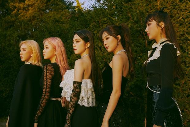 Red Velvet phải hủy diễn vì cả nhóm bị ốm, Wendy thì vẫn chưa hồi phục chấn thương, mới đầu năm thôi mà lao đao quá! - Ảnh 1.