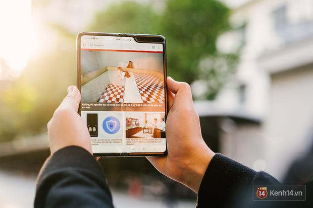 Đã tìm thấy chiếc smartphone thú vị nhất năm 2019 - Ảnh 6.