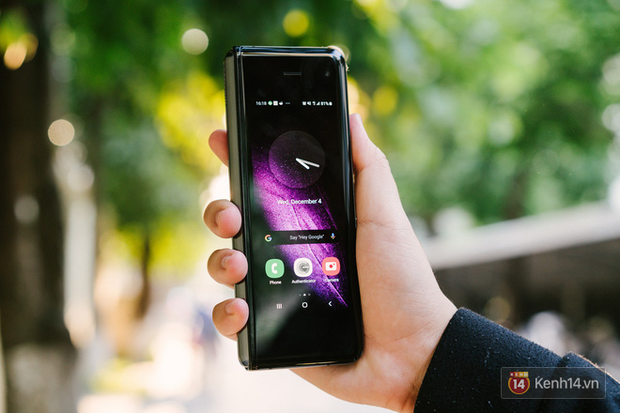 Đã tìm thấy chiếc smartphone thú vị nhất năm 2019 - Ảnh 5.