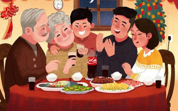Khi Tết không còn là dịp bạn bè thích đến nhà nhau ăn bữa cơm đầu năm: Mùng Một tết cha, Mùng Hai tết mẹ, Mùng ba… ra đường! - Ảnh 1.