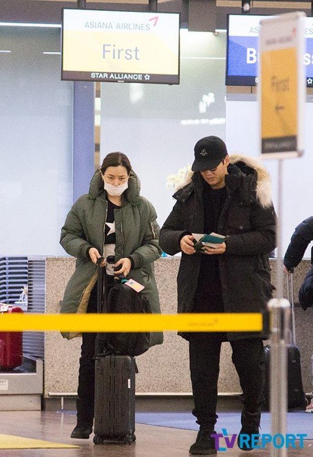 7 cặp sao Hàn dự dễ lên xe hoa nhất năm 2020: Kim Woo Bin, cặp Reply 1988 hay Lee Kwang Soo mở bát năm nay? - Ảnh 26.