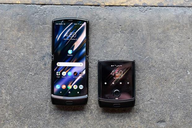 Đã tìm thấy chiếc smartphone thú vị nhất năm 2019 - Ảnh 4.